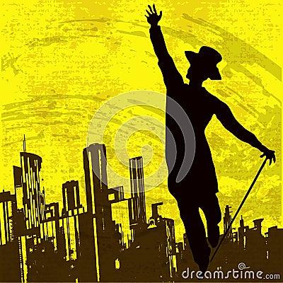City Dancer