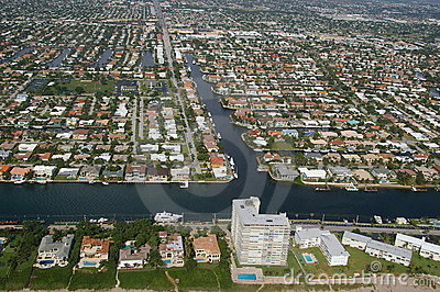 City of Deerfield Beach and Intracoastal