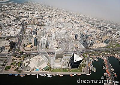 City Of Deira