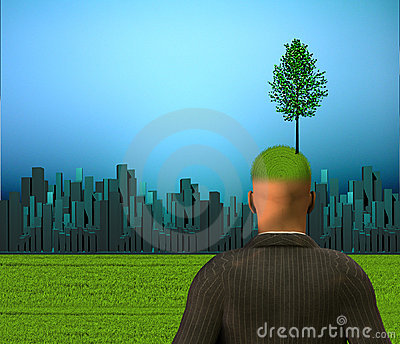 City Eco Mind