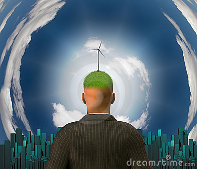 City Eco Mind