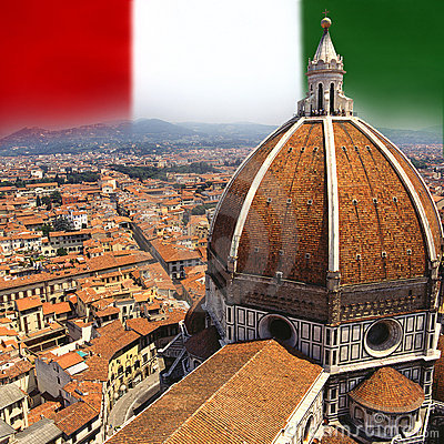 City of Florence - Italy
