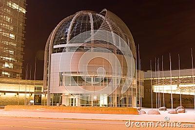 City Hall of San Jos� California