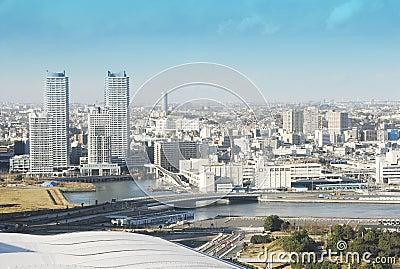 City japan