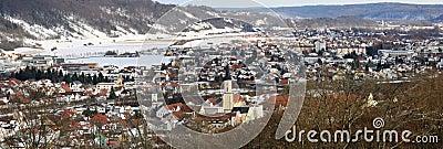 City of Kelheim
