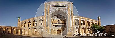 City of Khiva