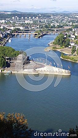 City of Koblenz