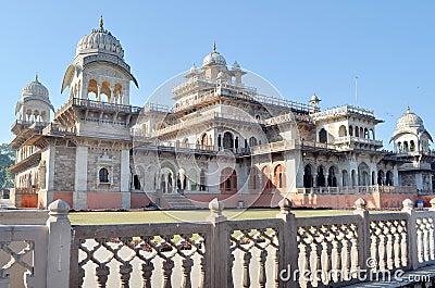 City Museum Jaipur