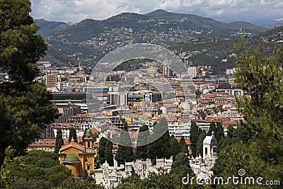 City of Nice - France