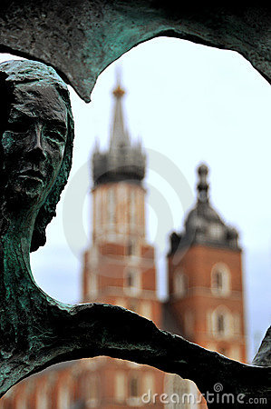 Free City Of Krakow Stock Photos - 8200053