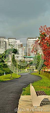 City Park Singapore