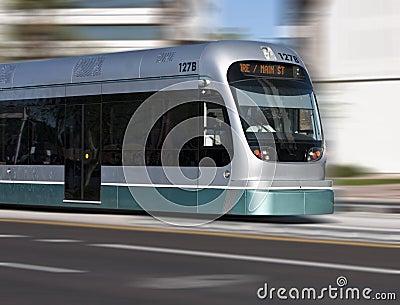 City Rapid Rail Transit