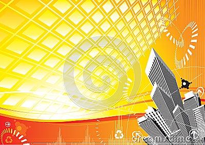 City Solar Power
