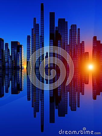 City Of The Soundwave 4