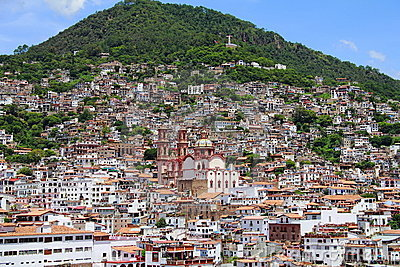 City of taxco III