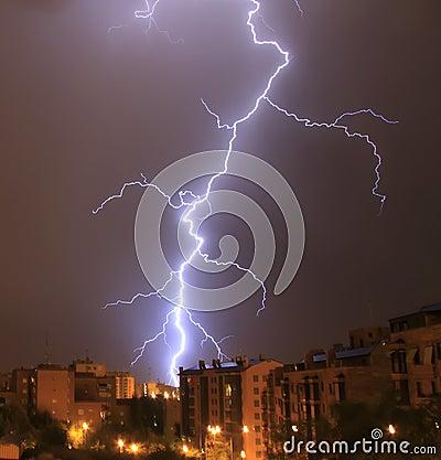 City Thunder