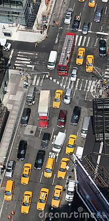 Free City Traffic Stock Images - 1713294