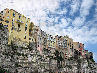 City of Tropea