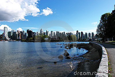 City of Vancouver,Canada
