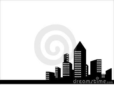 City View Background