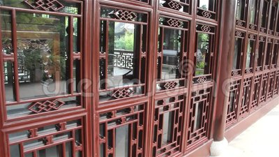 Ciudad de Nanshan en China metrajes