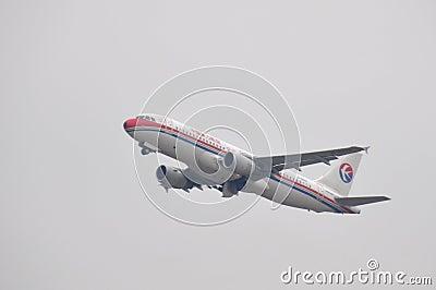 Civil aviation Editorial Image
