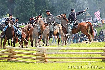Civil war Editorial Photography