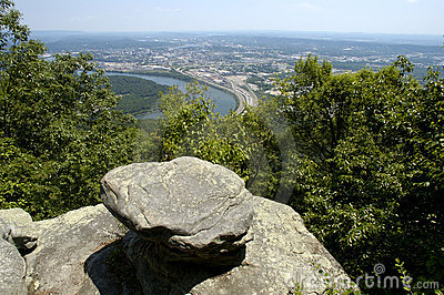 Civil War Lookout Mountain 2