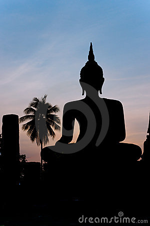Civilization of the ancient Sukhothai.