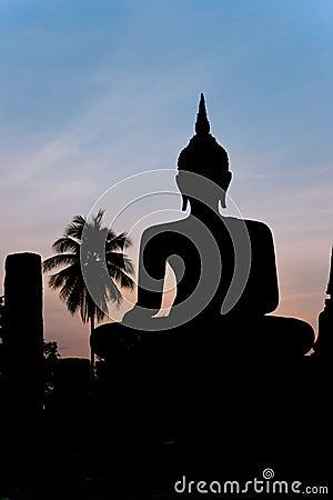 Civilization of the ancient Sukhothai.