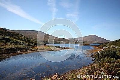 Claggan, County Mayo, Ireland