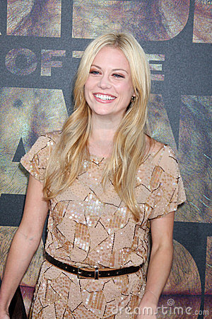 Claire Coffee Editorial Stock Photo