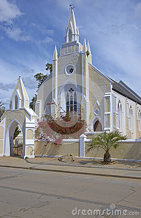 Clanwilliam church