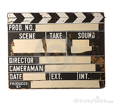 Free Clapboard Stock Images - 7799174