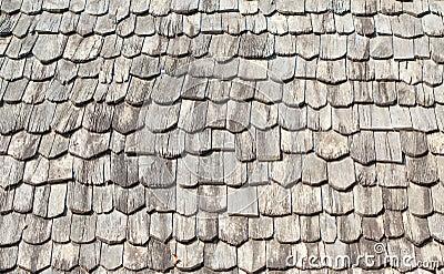 Clapboard shingle