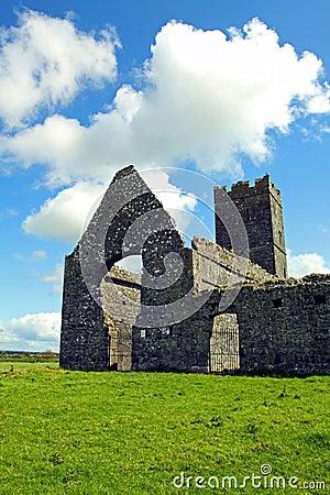 Clare Abbey Co. Clare Ireland