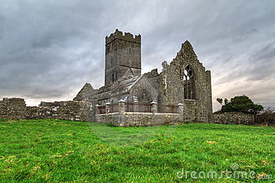 Clare-Abtei