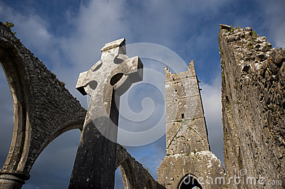 Claregalway Friary 2