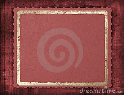 Claret framework on an abstract background