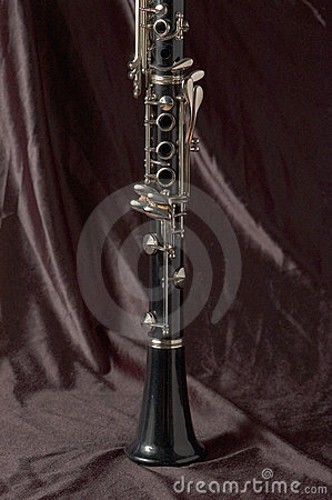 Clarinet bell
