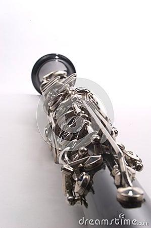Clarinet-Länge