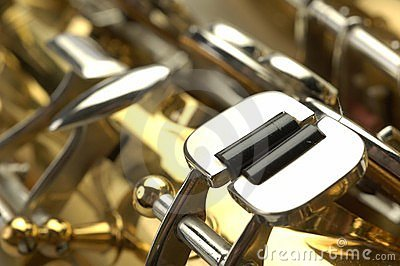 Clarinet valve