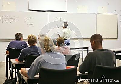 Les mthodes d'enseignement pour adultes; Dbrouillardise