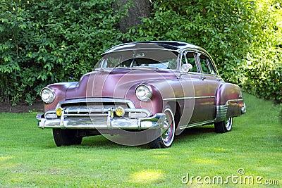 Classic 1952 Chevrolet