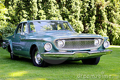 Classic 1962 Dodge Dart