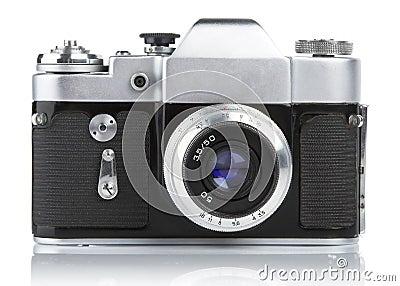 Classic 35mm Camera. Zenit-3M.