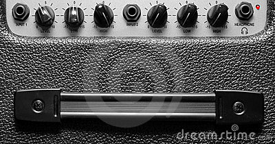 Classic amplifier