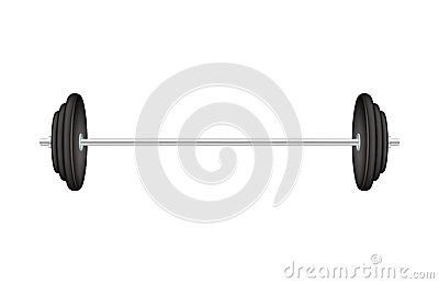 Classic barbell