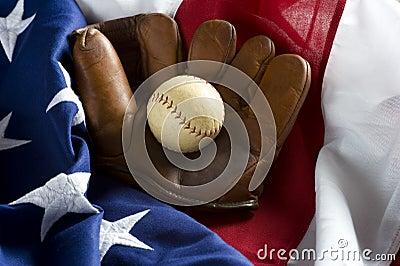 Classic Baseball Items