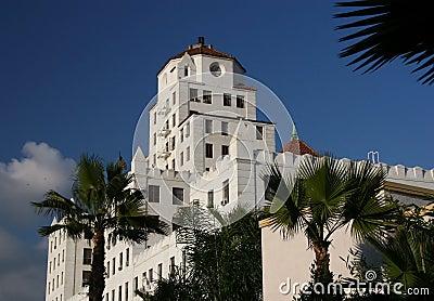 Classic California Architecture